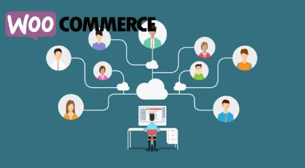 WooCommerce Link Guest Orders